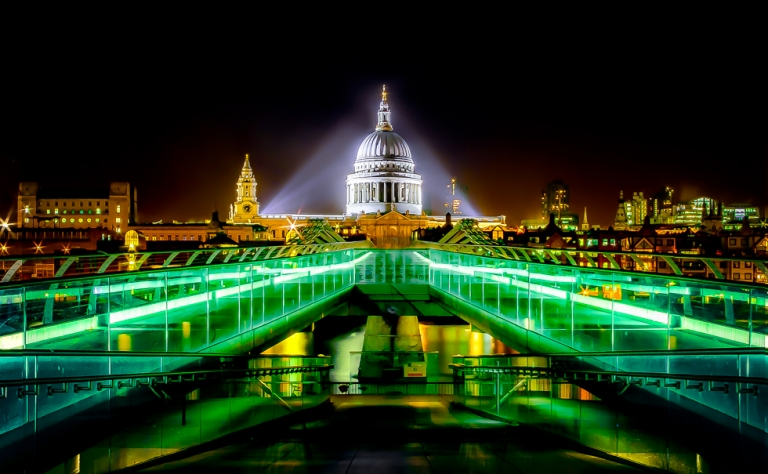 St .Paul's Cathedral
